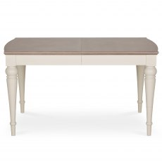 Montreux 140cm-180cm Extending Dining Table
