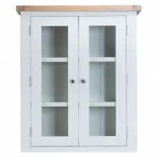 Malvern Small Hutch