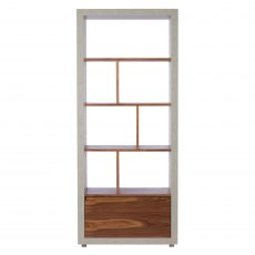 Porto Tall Bookcase
