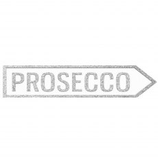 Prosecco Street Sign