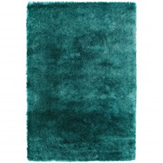 Whisper Dark Teal Rug