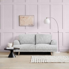 Victoria James Milner 2 Seater Sofa