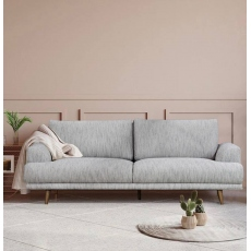 Victoria James Milner 3 Seater Sofa