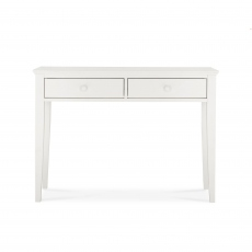 Ashby White Dressing Table