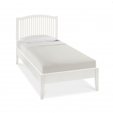 Ashington 3FT Single Slatted Bed Frame