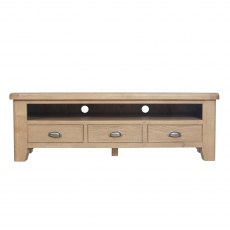 Gloucester Large TV Unit