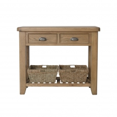 Gloucester Console Table