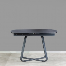 Ramone 120cm - 190cm Extending Dining Table