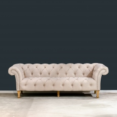 Victoria James Hampstead 3 Seater Sofa