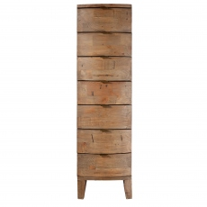 Bermuda 7 Drawer Tall Chest