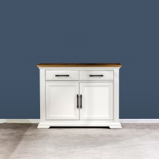 Belmont Narrow Sideboard