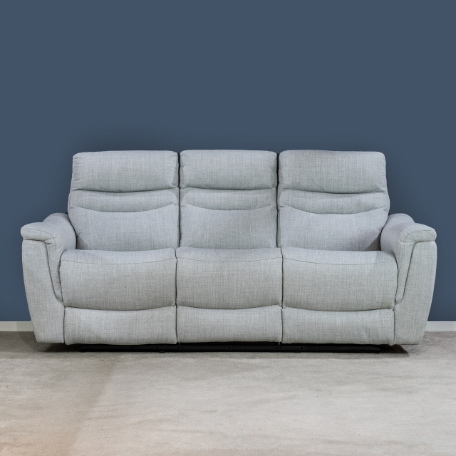 Chester 3 Seater Recliner