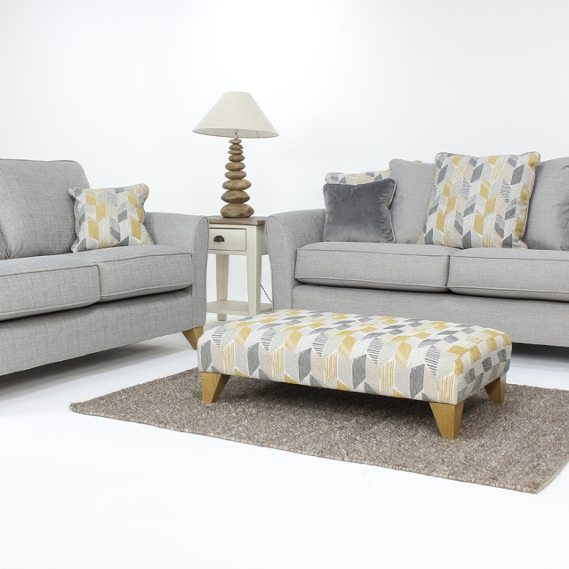Fairfield 2 Seater Sofa