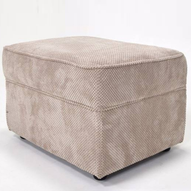 Langden Storage Footstool