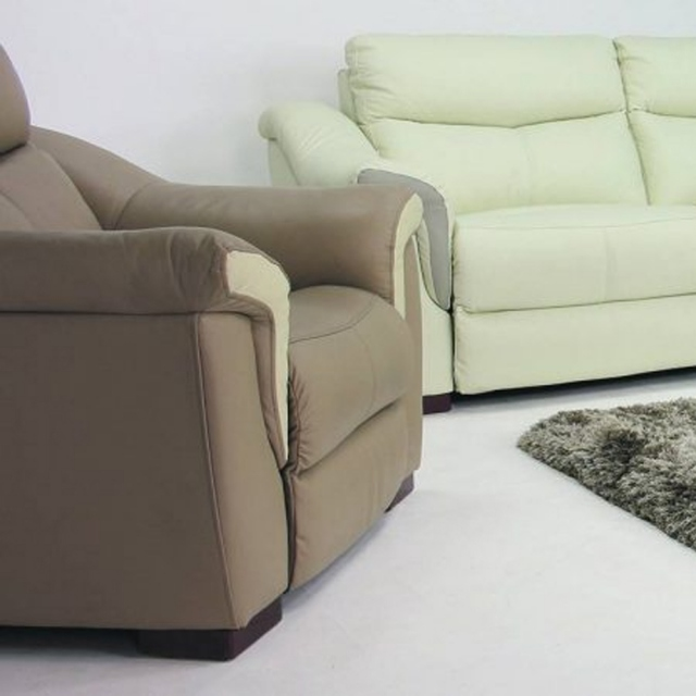 Bellini Power Recliner Chair