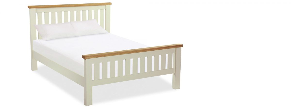 Global Home Country Cottage 5FT  King size Bed Frame
