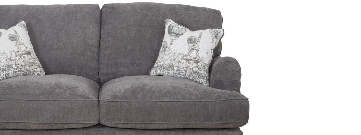 Charlie 2 Seater Sofa
