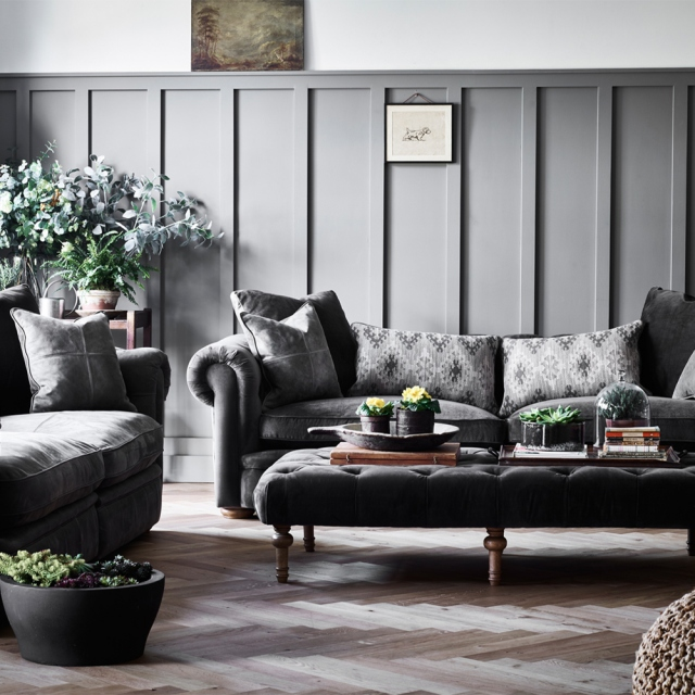 The Retreat Maxi Split Sofa
