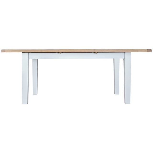 Toronto 1.6m Butterfly Extending Dining Table
