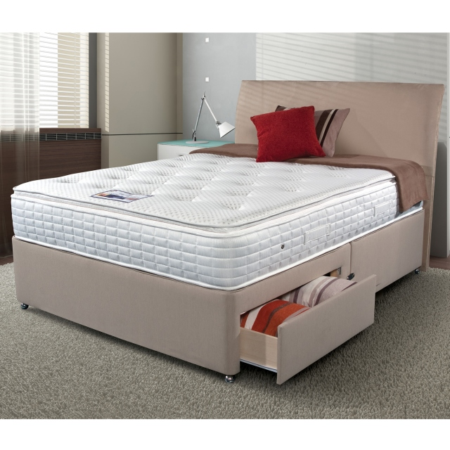Sleepeezee Sleepeezee Cool Sensation 2000 Mattress