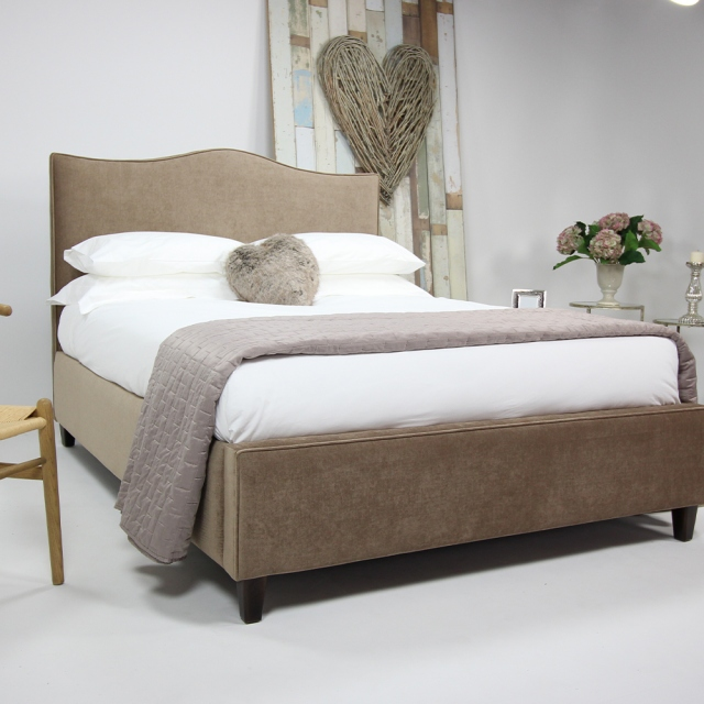 Exclusive Beds Frames Exclusive Durban Bed Frame
