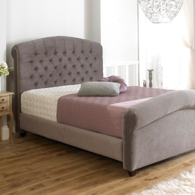 Exclusive Beds Frames Exclusive Stockholm Bed Frame