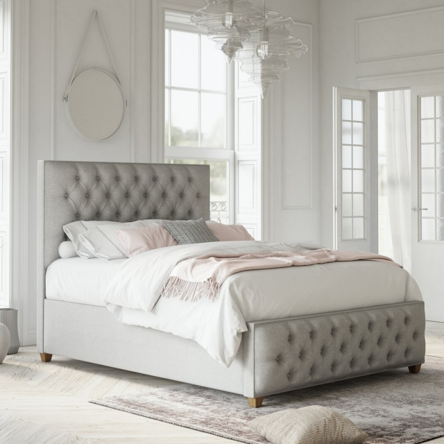 Exclusive Beds Frames Exclusive Vienna Bed Frame