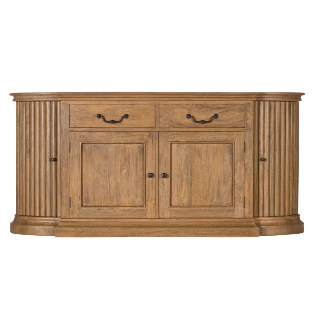 Baker Furniture Hartson Olympus Wide Sideboard