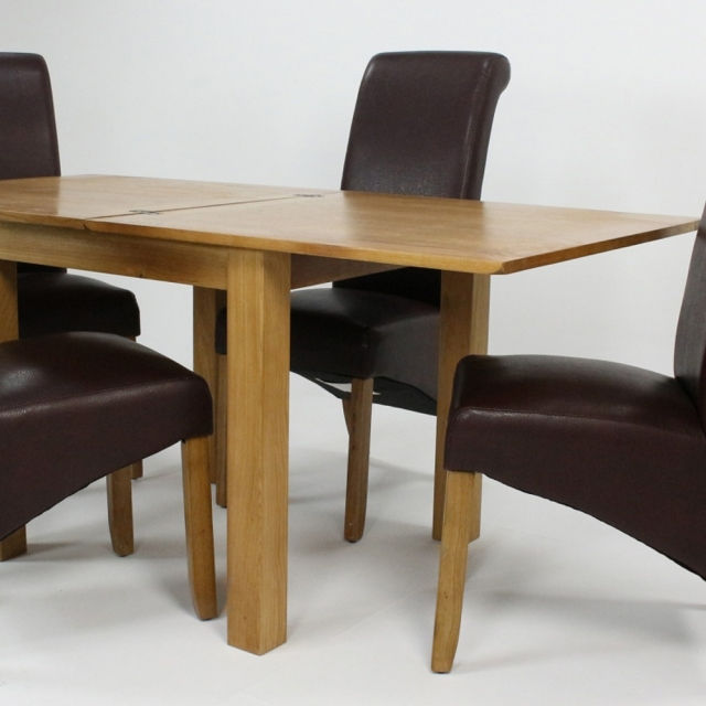Peachy Cheltenham Oak Compact Square Extending Table Set With 4 Maine Chairs Beutiful Home Inspiration Ommitmahrainfo