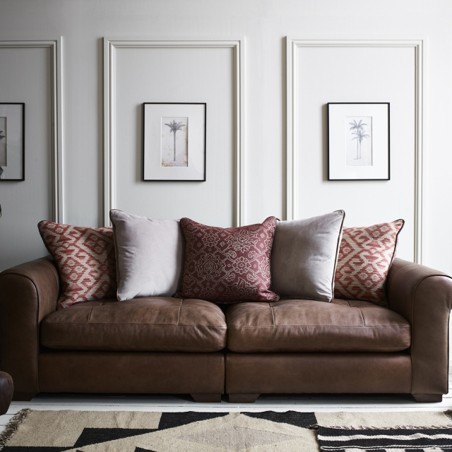 Alexander & James Pemberley Maxi Split Sofa