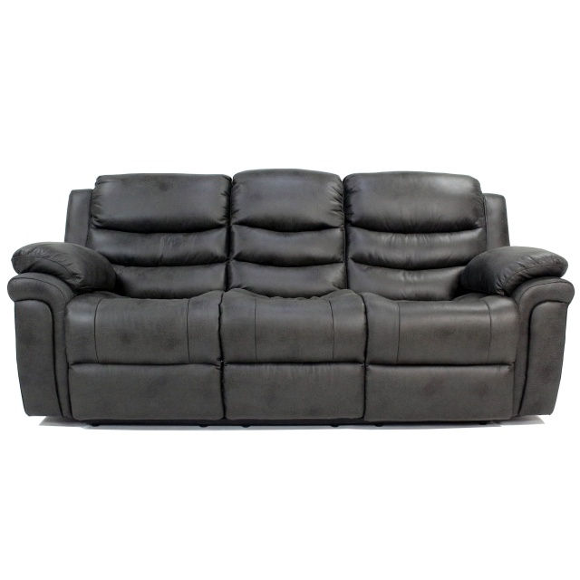 Detroit 3 Seater Sofa