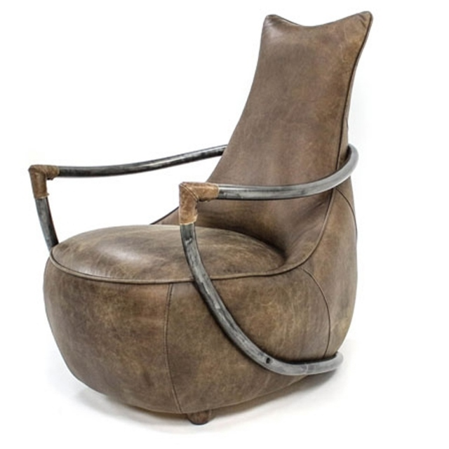 Manstow Retro Relax Chair