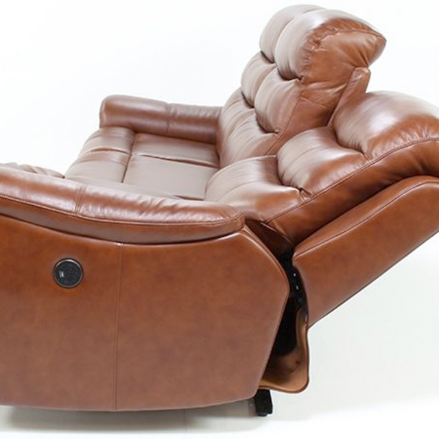 La-Z-Boy Sheridan 3 Seater Recliner