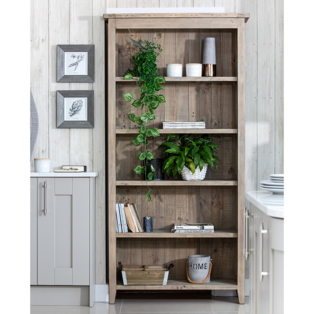 Madeira Tall Bookcase
