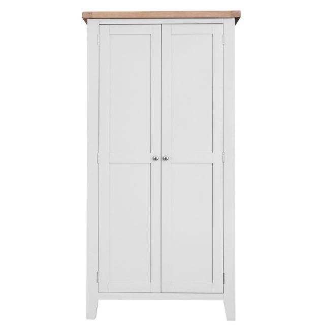 Malvern Full Hanging Wardrobe