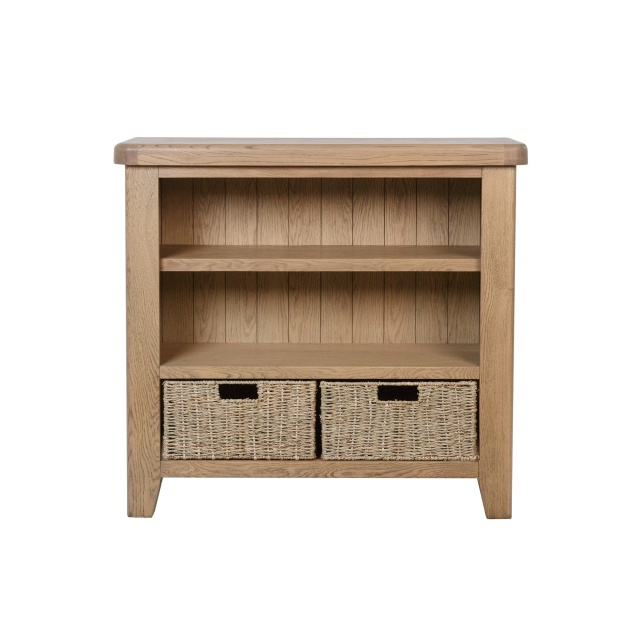 Gloucester Small Bookcase