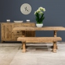 Reclaim Nation Talin Dining Table