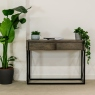 Reclaim Nation New York Console Table