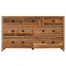 Brooklyn 7 Drawer Wide Chest
