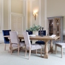 Hartson Atlas 220cm Dining Table