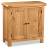 Cheltenham Oak Mini Cupboard