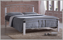 Time Living Tetras Bed Frame